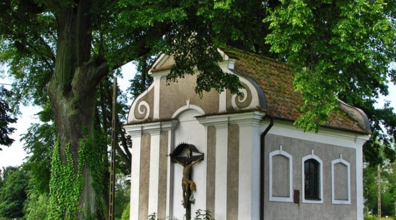 Kaplica Jerozolimska