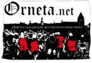 Orneckie legendy - Dawni ornecianie a samoobrona