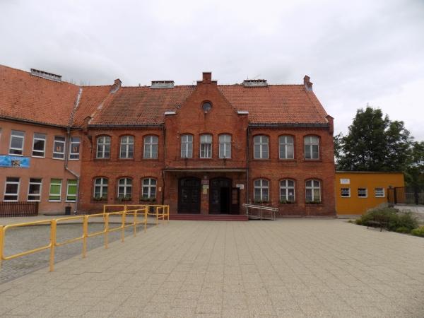 Dawny Zamek Biskupów Warmińskich