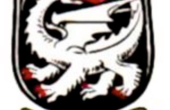 Najstarszy herb Najstarszy wizerunek herbu Ornety możemy zaobserwować w książce Otto Huppa Die Wappen und Siegel der deutsche Staedte Flecken und Dorfen z roku 1894. Ten wizerunek funkcjonował jako herb miasta do roku 1945
