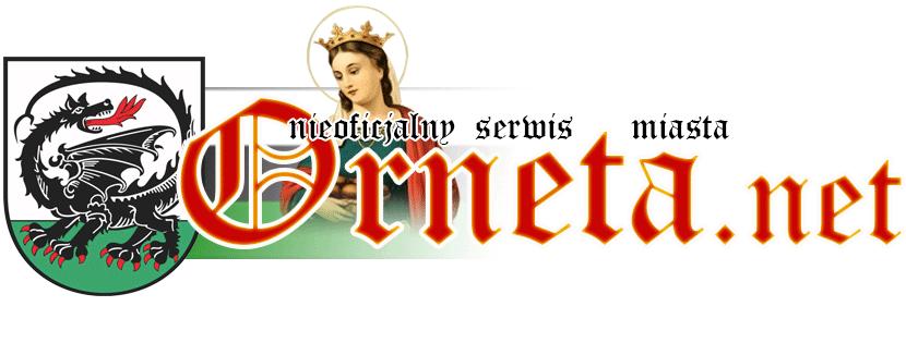 Orneta.net - Nieoficjalny serwis miasta