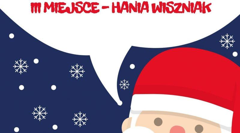 Konkurs piosenki świątecznej rozstrzygnięty