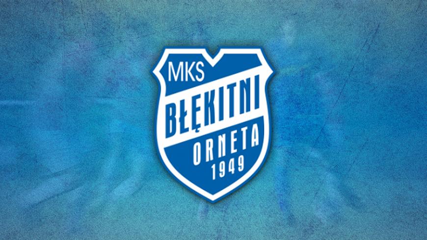 MKS Błękitni Orneta