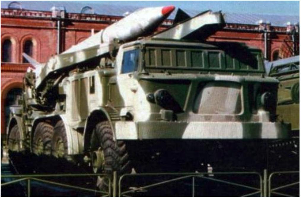System 9K52 Łuna-M