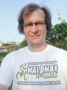 Waldemar Mankowski