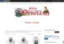 Orneta.net - gadżety z Ornety