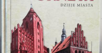 Orneta - dzieje miasta - Stanisław Achremczyk